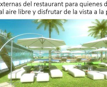 restaurant ext